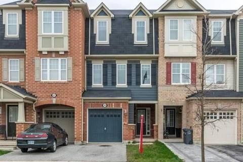 Townhouse for rent at 49 Bevington Rd Brampton Ontario - MLS: W4698770