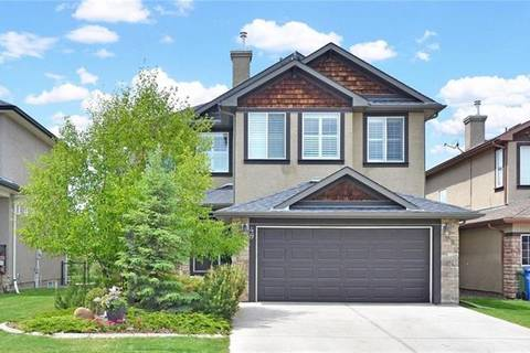 House for sale at 49 Billy Haynes Tr Okotoks Alberta - MLS: C4248451