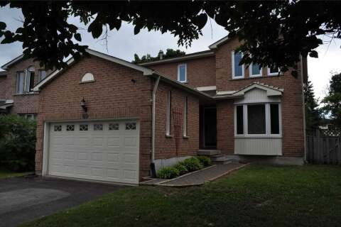 House for sale at 49 Blair Cres Barrie Ontario - MLS: S4884153