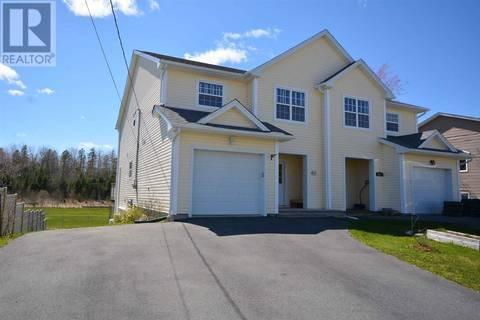 House for sale at 49 Bona Cres Enfield Nova Scotia - MLS: 201909687