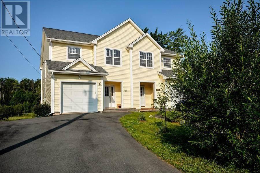 House for sale at 49 Bona Cres Enfield Nova Scotia - MLS: 201917329