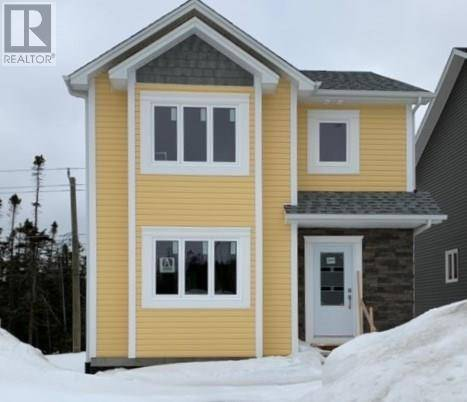 House for sale at 49 Brant Dr Mount Pearl Newfoundland - MLS: 1209588