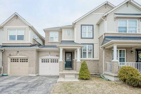 Townhouse for sale at 49 Brockdale St Richmond Hill Ontario - MLS: N4411358