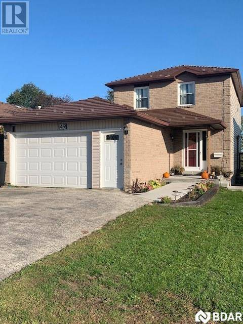 House for rent at 49 Browning Trail Tr Barrie Ontario - MLS: 30766423