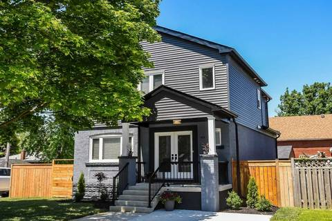 House for sale at 49 Brucedale Ave Hamilton Ontario - MLS: X4492836