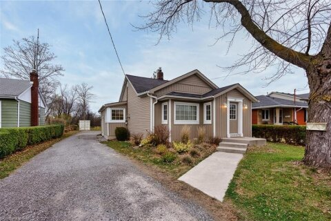 House for sale at 49 Bunting Rd St. Catharines Ontario - MLS: 40046469