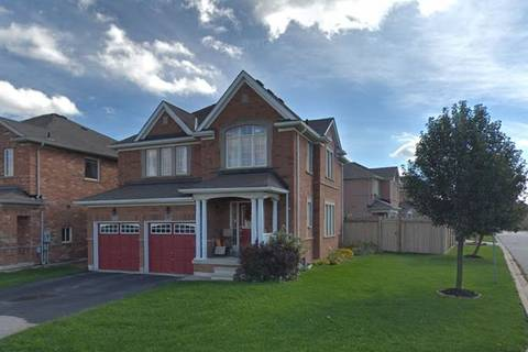 House for rent at 49 Bushmill Circ Brampton Ontario - MLS: W4681457