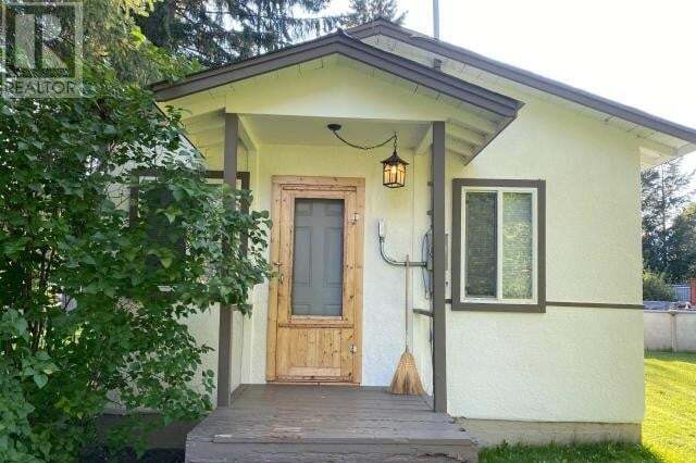 House for sale at 49 Cameron Rd Clearwater British Columbia - MLS: 158043