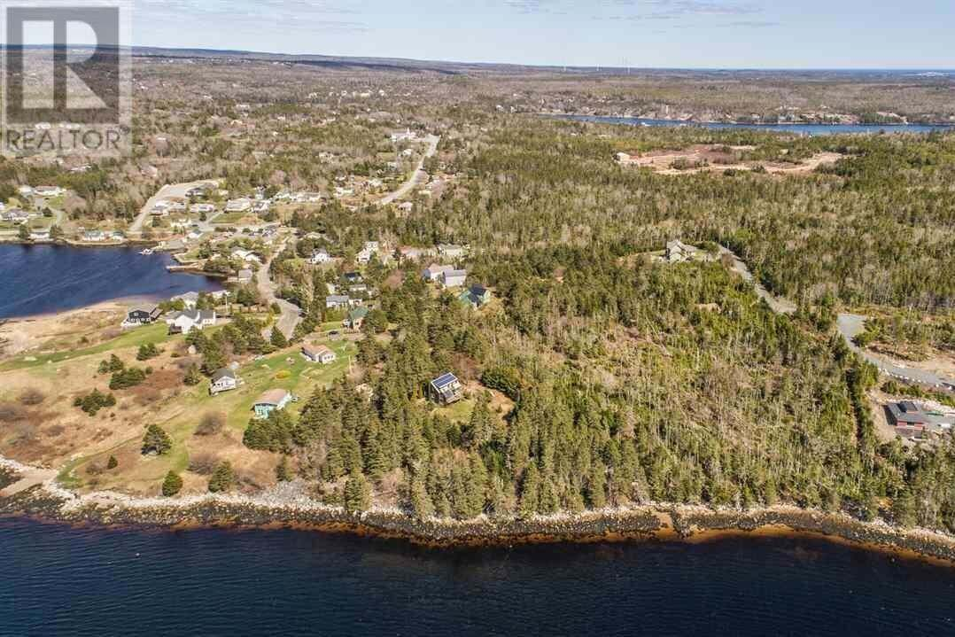 Residential property for sale at 49 Cannon Rock Ln Shad Bay Nova Scotia - MLS: 202007409