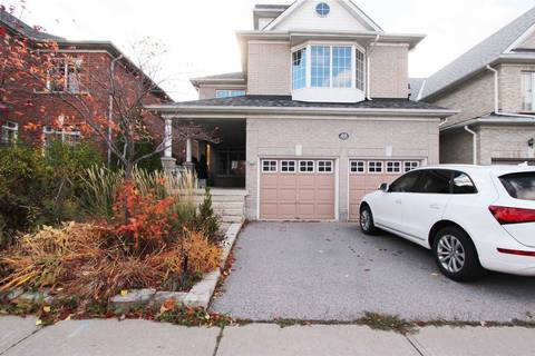 House for sale at 49 Castlemore Ave Markham Ontario - MLS: N4615900