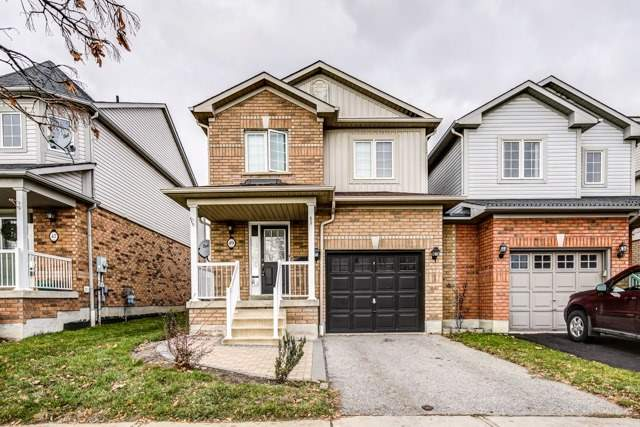 Sold: 49 Catkins Crescent, Whitby, ON