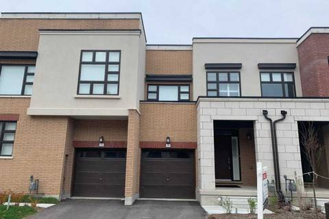 Townhouse for sale at 49 Causland Ln Richmond Hill Ontario - MLS: N4442951