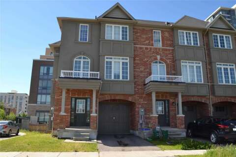 Townhouse for rent at 49 Celadine Dr Markham Ontario - MLS: N4955452