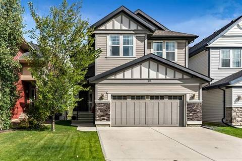House for sale at 49 Chaparral Valley Green Southeast Calgary Alberta - MLS: C4269935