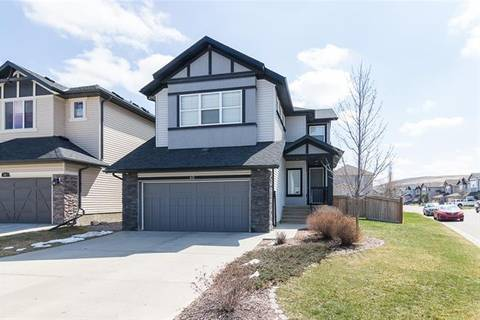 House for sale at 49 Chaparral Valley Te Southeast Calgary Alberta - MLS: C4242668