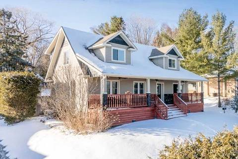 House for sale at 49 Charles Rd Orillia Ontario - MLS: S4659691