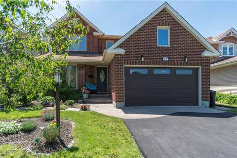 House for sale at 49 Chatham Gdns Ottawa Ontario - MLS: 1156897