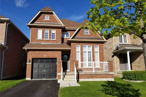 House for sale at 49 Chatterson St Whitby Ontario - MLS: E4482192