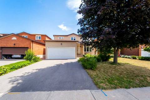 House for sale at 49 Cherhill Dr Vaughan Ontario - MLS: N4536097