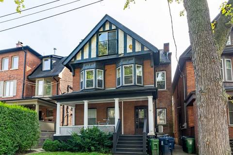 House for sale at 49 Chicora Ave Toronto Ontario - MLS: C4608983