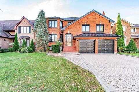House for sale at 49 Choiceland Blvd Toronto Ontario - MLS: E4722995