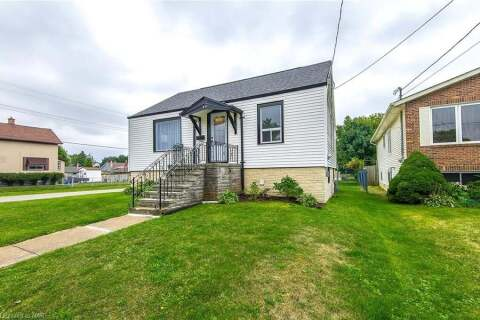 House for sale at 49 Christmas St Port Colborne Ontario - MLS: 40019065