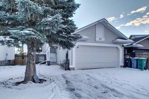 House for sale at 49 Citadel Hills Circ NW Calgary Alberta - MLS: A1044463