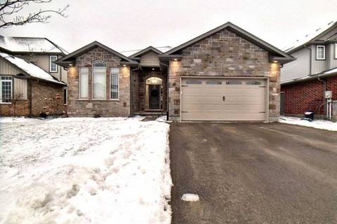 House for sale at 49 Clegg Rd Centre Wellington Ontario - MLS: X4668862