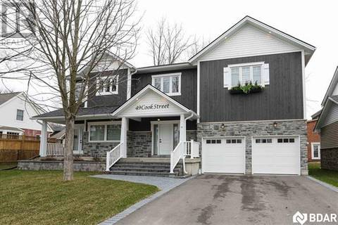 House for sale at 49 Cook St Barrie Ontario - MLS: 30714552