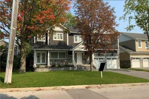 House for sale at 49 Cook St Barrie Ontario - MLS: S4916793