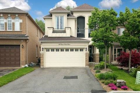 House for sale at 49 Cooper Creek Ct Vaughan Ontario - MLS: N4476168
