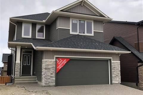 House for sale at 49 Crestbrook Vw Southwest Calgary Alberta - MLS: C4245417