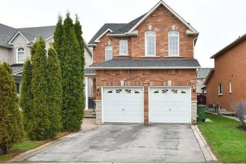 House for sale at 49 Cross Country Blvd Caledon Ontario - MLS: W4439716