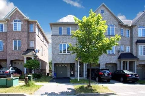 Townhouse for sale at 49 Cullcastle St Ajax Ontario - MLS: E4517415