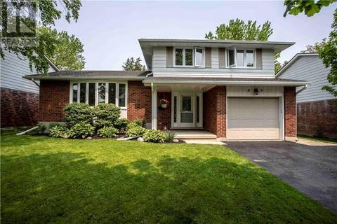 House for sale at 49 Cumberland Cres London Ontario - MLS: 198944
