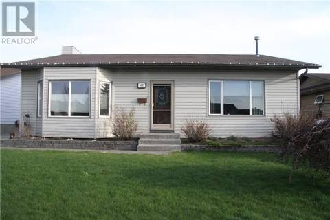 House for sale at 49 Cunningham Cres Red Deer Alberta - MLS: ca0162479