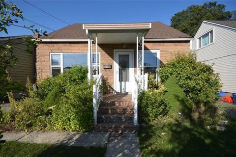 House for sale at 49 Dalhousie Ave Hamilton Ontario - MLS: X4606965