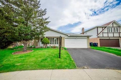 House for sale at 49 Davisbrook Blvd Toronto Ontario - MLS: E4455141