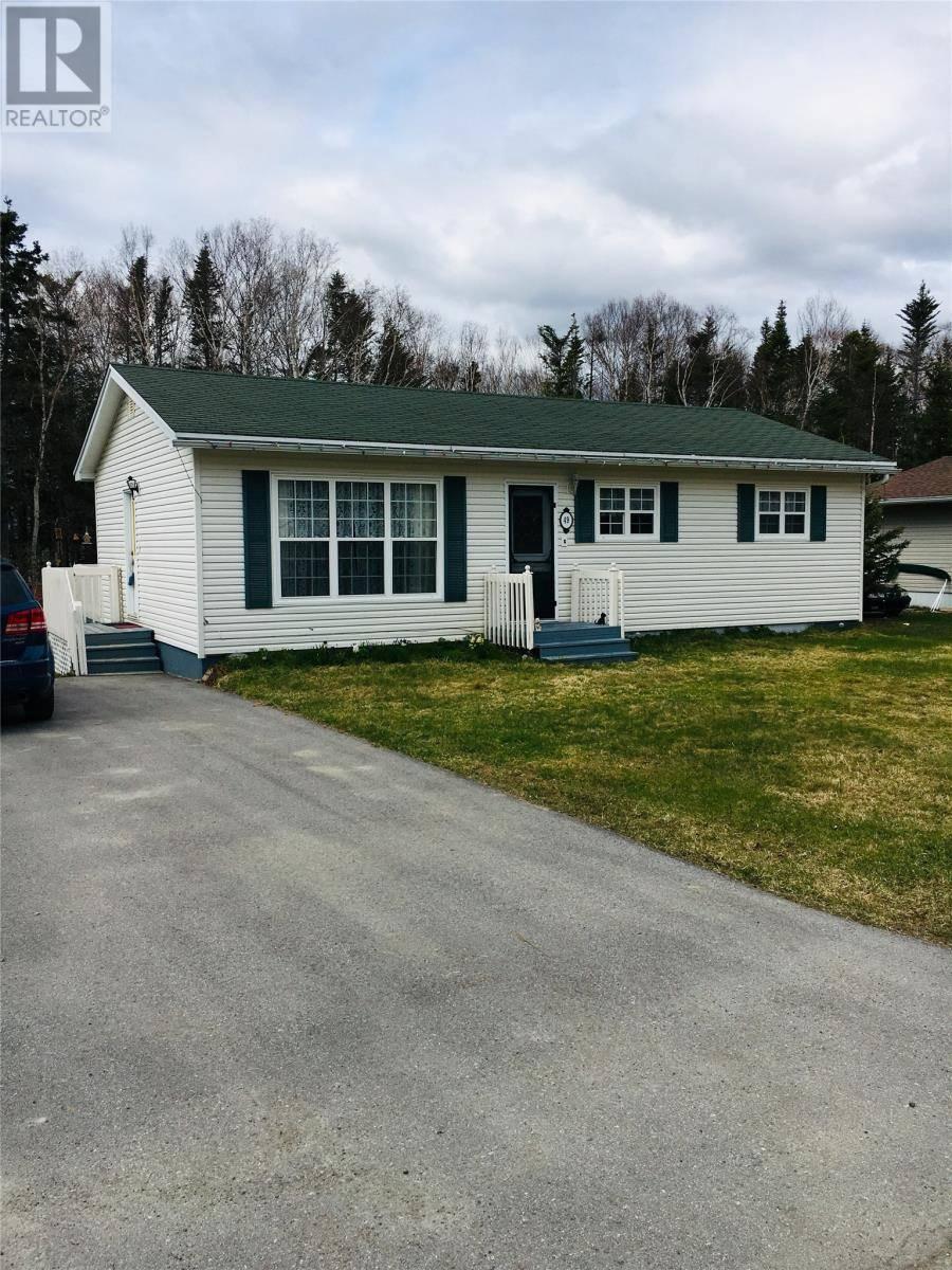 House for sale at 49 Dawson Dr Pasadena Newfoundland - MLS: 1193668