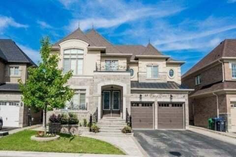 House for sale at 49 Degrey Dr Brampton Ontario - MLS: W4779744