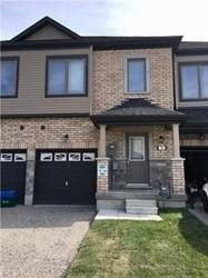 Townhouse for sale at 49 Deneb St Barrie Ontario - MLS: S4736525