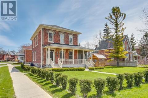 House for sale at 49 Denmark St Meaford Ontario - MLS: 194207