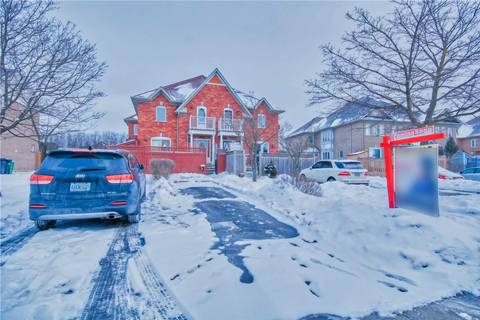 Townhouse for sale at 49 Desert Sand Dr Brampton Ontario - MLS: W4692451