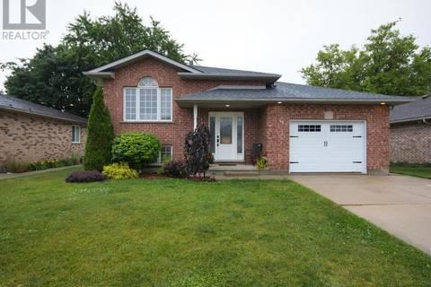 House for sale at 49 Dingman Pl Stratford Ontario - MLS: 30752153