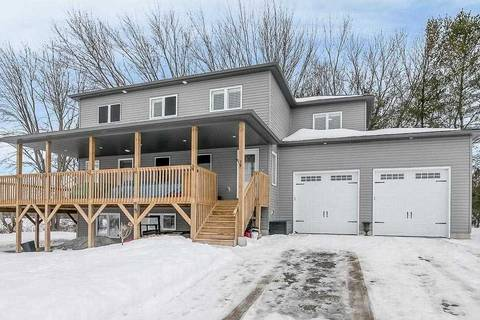 House for sale at 49 Donlands Ct Severn Ontario - MLS: S4712686