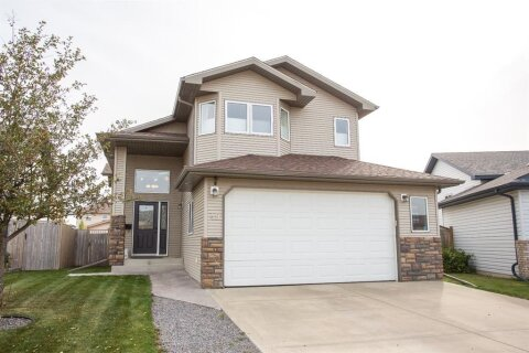House for sale at 49 Downing Cs Red Deer Alberta - MLS: A1037669