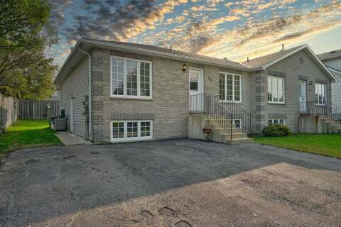 Townhouse for sale at 49 Downing Cres Barrie Ontario - MLS: S4925444