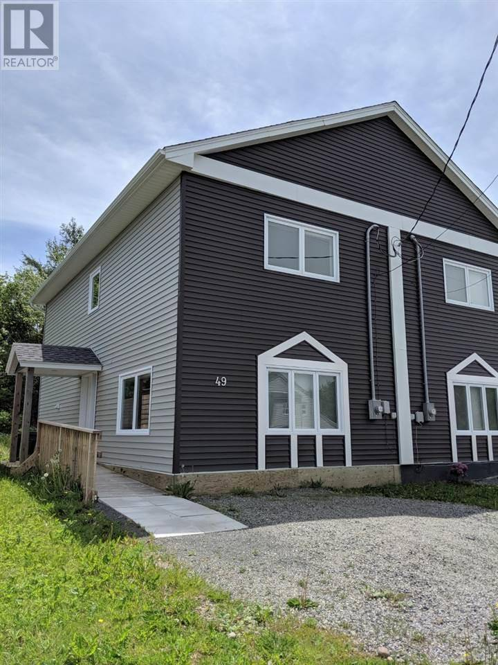 House for sale at 49 Drysdale Rd Spryfield Nova Scotia - MLS: 201913743