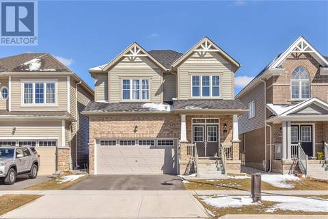 House for sale at 49 Duckworth Dr Cambridge Ontario - MLS: 30722872