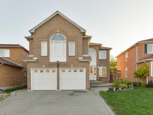 Sold: 49 Duggan Drive, Brampton, ON